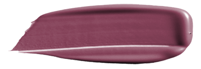 Paint swatch of Juneberry